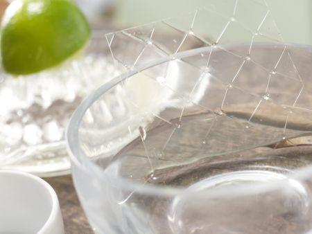 Joghurt-Eiscreme: Zubereitungsschritt 4