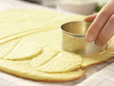 Käse-Sahne-Törtchen – smarter: Zubereitungsschritt 6