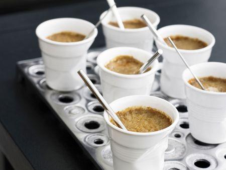 Rezept: Kaffeecreme