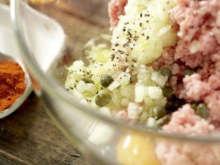 Kalbfleisch-Kohlrouladen – smarter: Zubereitungsschritt 6