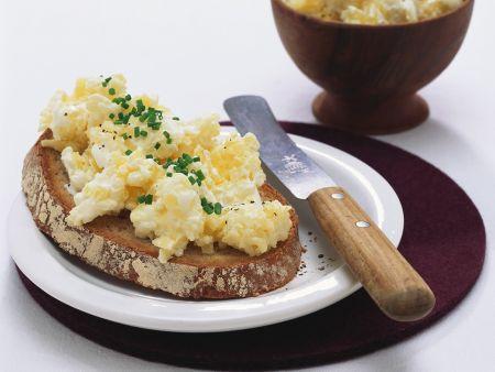 Kartoffel-Aufstrich