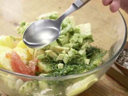 kartoffel avocado salat rezept eat smarter. Black Bedroom Furniture Sets. Home Design Ideas