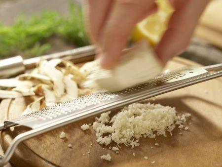 Kartoffel-Crostini: Zubereitungsschritt 2