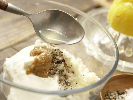 Kartoffel-Crostini: Zubereitungsschritt 3