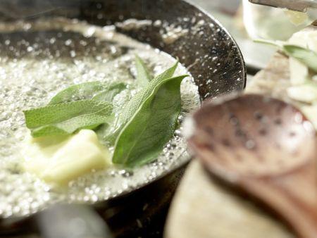 Kartoffel-Gnocchi: Zubereitungsschritt 10