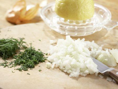 Kartoffel-Kohlrabi-Auflauf: Zubereitungsschritt 7