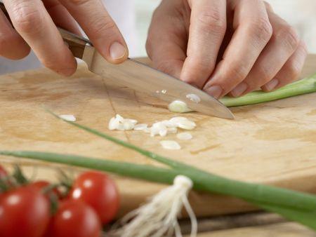 Kartoffel-Kohlrabi-Puffer: Zubereitungsschritt 3