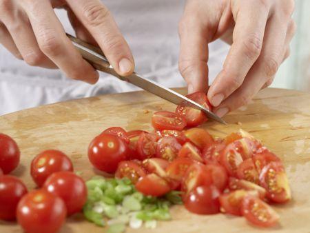 Kartoffel-Kohlrabi-Puffer: Zubereitungsschritt 4