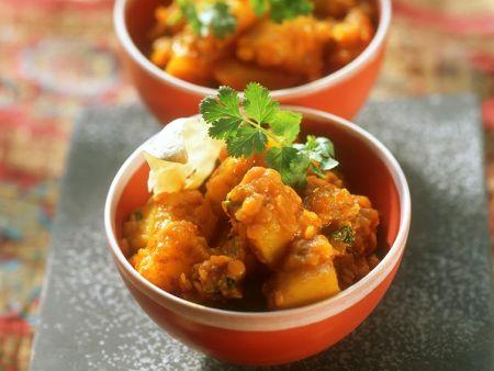 kartoffel linsen curry rezept eat smarter. Black Bedroom Furniture Sets. Home Design Ideas