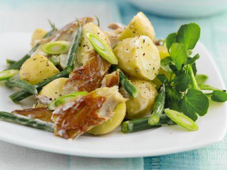 Kartoffel-Makrelen-Salat