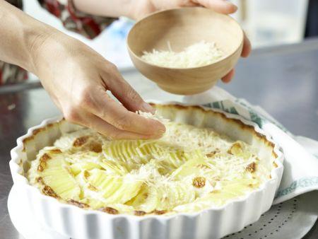 Kartoffelgratin – smarter: Zubereitungsschritt 7