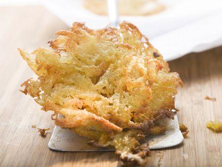 Kartoffelküchlein