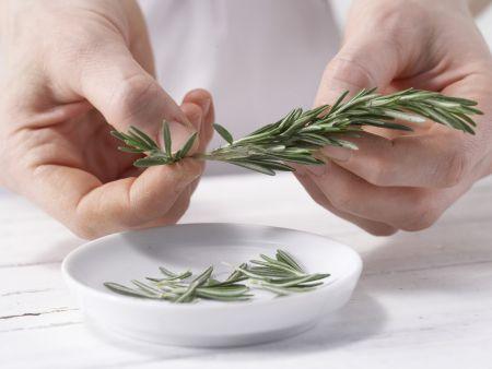 Kartoffeln auf griechische Art: Zubereitungsschritt 5