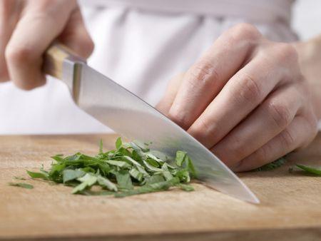Kartoffeln auf griechische Art: Zubereitungsschritt 8