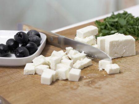 Kartoffeln auf griechische Art: Zubereitungsschritt 9
