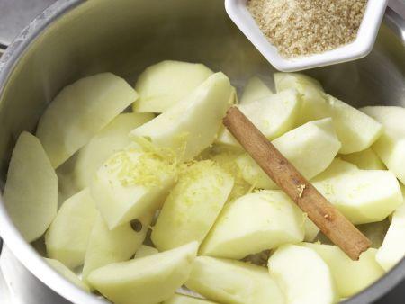 Kartoffelpuffer – smarter: Zubereitungsschritt 3