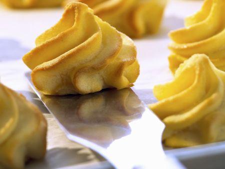 Kartoffelrosetten