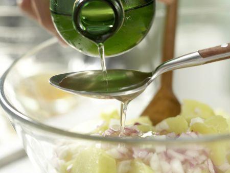 Kartoffelsalat – smarter: Zubereitungsschritt 4