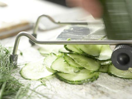 Kartoffelsalat – smarter: Zubereitungsschritt 5