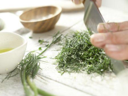 Kartoffelsalat – smarter: Zubereitungsschritt 6
