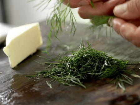 Kartoffelschnee – smarter: Zubereitungsschritt 3