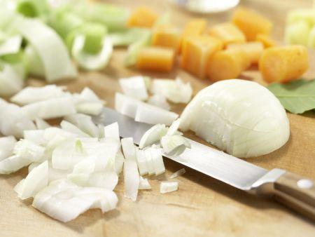 Kartoffelsuppe – smarter: Zubereitungsschritt 3