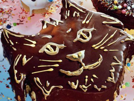 Rezept: Katzenkuchen