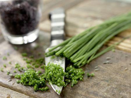 Kaviar-Eier: Zubereitungsschritt 3