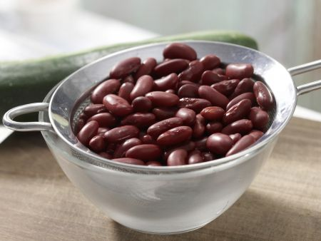 Kidneybohnentopf: Zubereitungsschritt 1