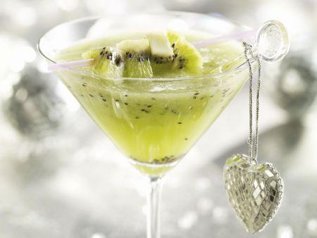 Kiwi-Cocktail