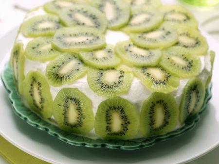 Kiwikuchen