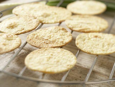 Knusprige Tortilla-Happen: Zubereitungsschritt 3