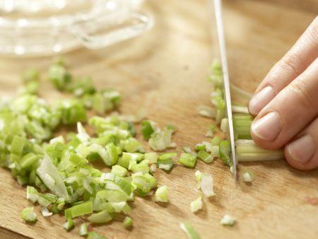 Knusprige Tortilla-Happen: Zubereitungsschritt 7