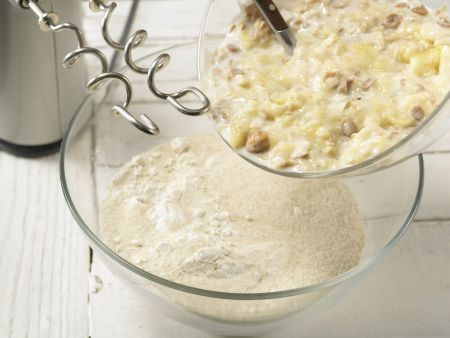 Knuspriges Buttermilchbrot: Zubereitungsschritt 5