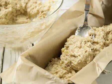 Knuspriges Buttermilchbrot: Zubereitungsschritt 6
