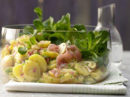 Kochbuch für Kartoffelsalat-Rezepte