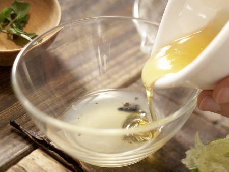 Kokos-Kefir-Creme: Zubereitungsschritt 7