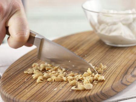 Kokos-Mango-Quark: Zubereitungsschritt 3