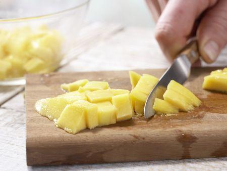 Kokos-Milchreis: Zubereitungsschritt 3