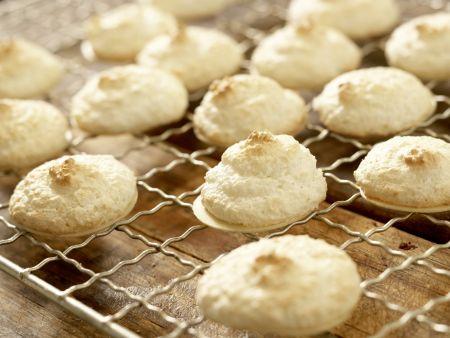 Kokosmakronen: Zubereitungsschritt 6