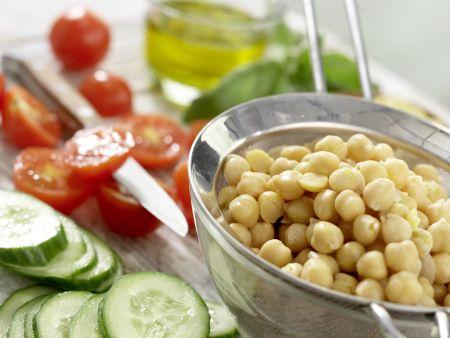 Kräuter-Kartoffel-Salat: Zubereitungsschritt 6