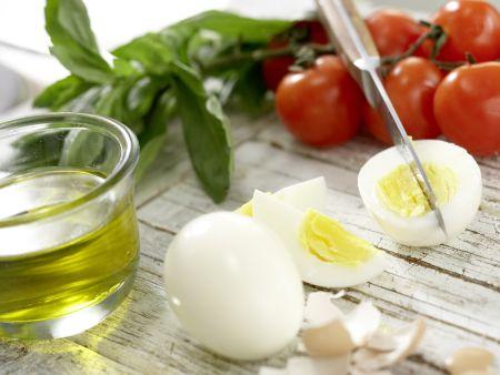 Kräuter-Kartoffel-Salat: Zubereitungsschritt 7