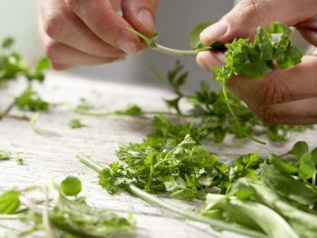 Kräuterkartoffelpüree – smarter: Zubereitungsschritt 2