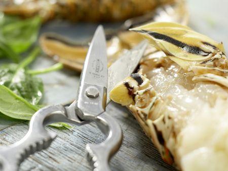 Kreolischer Langusten-Eintopf: Zubereitungsschritt 6