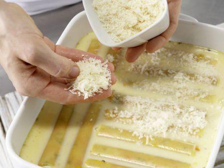 Kürbis-Cannelloni: Zubereitungsschritt 10
