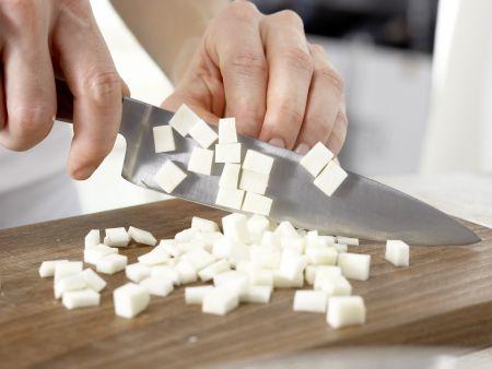 Kürbis-Cannelloni: Zubereitungsschritt 2