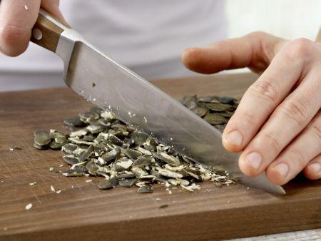 Kürbis-Cannelloni: Zubereitungsschritt 4