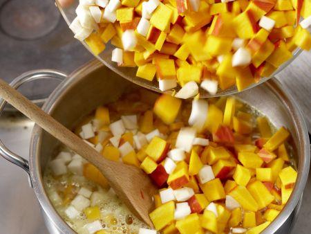 Kürbis-Cannelloni: Zubereitungsschritt 5
