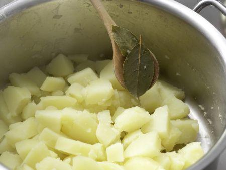 Labskaus – smarter: Zubereitungsschritt 4