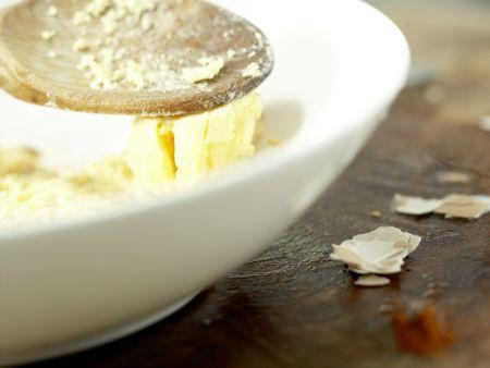 Leichte Mayonnaise: Zubereitungsschritt 5